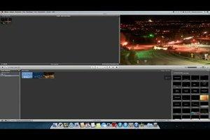 Videoschnitt am Mac - so gelingt's mit integrierten Programmen
