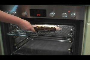 Roastbeefscheiben braten - so geht's