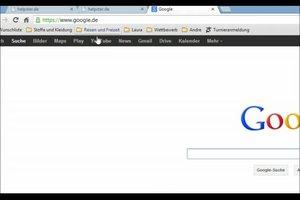 Google vorlesen lassen - so geht's