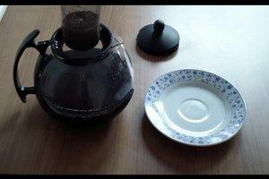 Schwarzer Tee: ziehen lassen - so verändern Sie die Wirkung