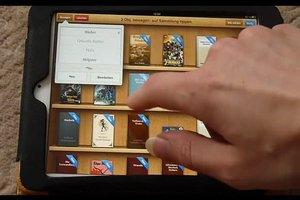 iBook für Mac - so verwalten Sie Ihre Bücher