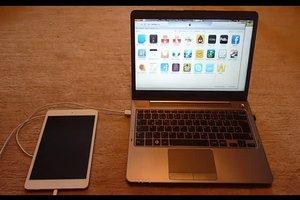 iTunes erkennt iPad nicht - das können Sie tun