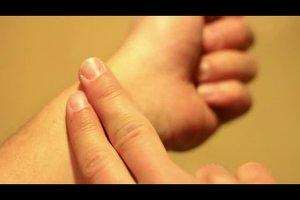 Puls messen ohne Gerät - so machen Sie es richtig