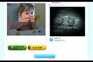 Fotomontage gratis erstellen