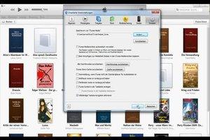 iTunes-Mediathek verschieben - so funktioniert's