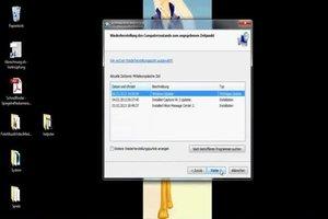 Beschädigte Dateien reparieren - kostenlos geht's so