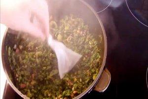 Grünkohl kochen - so gelingt's