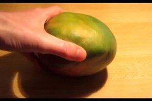 Wann ist eine Mango reif? - So erkennen Sie's