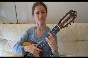 Sattelbreite bei Gitarren - das sollten Sie beachten