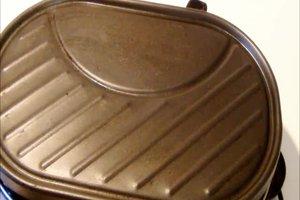 Raclette reinigen - so wird der Raclettegrill sauber