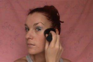 Burgfräulein schminken - so gelingt es stilgerecht
