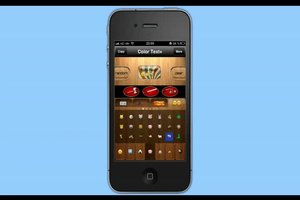 iPhone: Nachrichten-Hintergrund ändern - so geht's