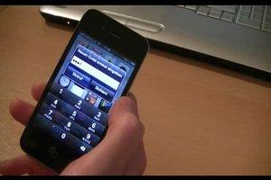 iPhone 4: Sperrcode vergessen - was tun?