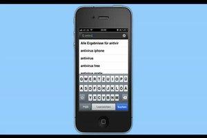 Antivirus für das iPhone - so schützen Sie sich vor Viren
