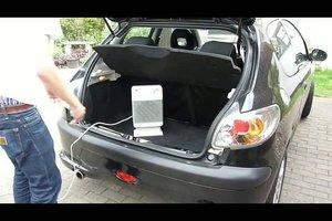 Feuchtigkeit im Auto beseitigen - so trocknen Sie den Innenraum