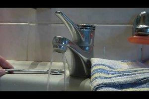 Wasserhahn wechseln - so gelingt der Austausch