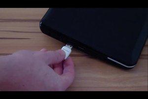 WLAN USB-Stick einrichten - so geht's