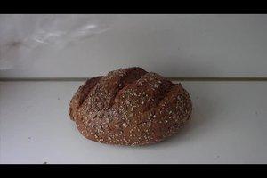 Brotaufbewahrung - so bleibt Brot länger haltbar