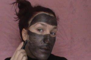 Als Ninja schminken - so gelingt der Look