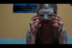 Masken basteln - so gelingt eine venezianische Maske