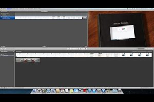 Videos schneiden am Mac - so geht's
