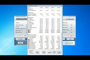PC-Temperatur überwachen bei Windows 7 - Hinweise