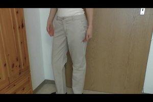 Chino-Hosen stilsicher tragen - Anregungen
