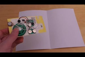 Animierte Weihnachtskarten mit Musik selber machen - so geht's