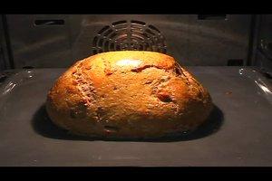 Kasseler im Brotteig - ein Rezept