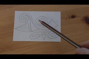 Tattoo im Maori-Style - Ideen für ein ausgefallenes Tattoo