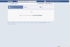 Eine Verlinkung bei Facebook löschen - so geht's