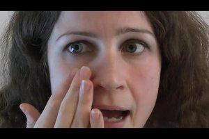 Arganöl im Gesicht verwenden - was Sie dabei beachten sollten