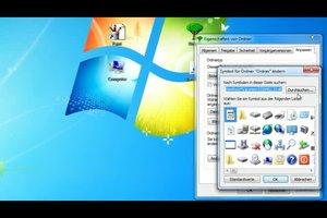 In Windows 7 Icons ändern - so funktioniert's