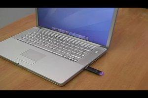 USB-Stick formatieren am Mac - so geht's