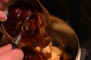 Weihnachtsmarmelade selber machen - Ein einfaches Rezept