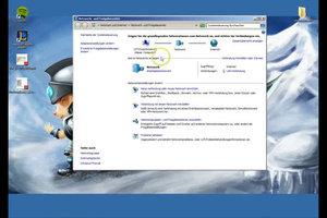 Bei Windows 7 öffentliches Netzwerk ändern - so geht's