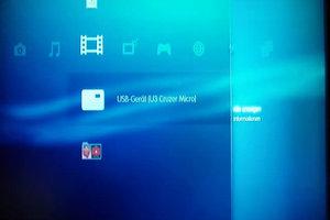 PS3 - FLV abspielen
