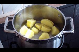 Kartoffeln kochen – wie lange brauchen sie?