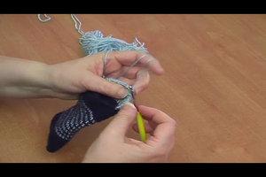 Handytaschen selber machen - eine Häkelanleitung