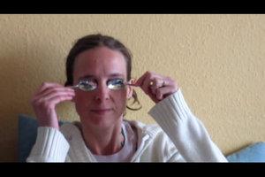 Augenlider geschwollen - was tun?