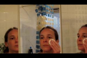 Talg im Gesicht - so normalisieren Sie Ihre Haut