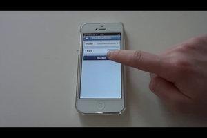 Einen Drucker einstellen fürs iPhone - so klappt's