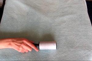 Fleecedecke waschen - so machen Sie es richtig