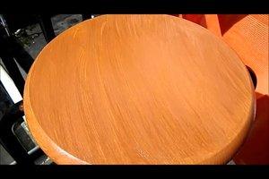 Holzschutz - Lasur richtig auftragen