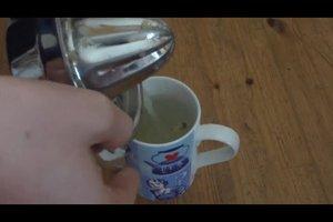 Ingwer bei Husten - richtig zubereitet hat er lindernde Wirkung