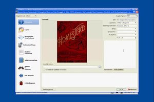EPUB-Datei in PDF umwandeln - so geht's