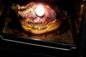 Ente bei Niedrigtemperatur garen - einfach erklärt