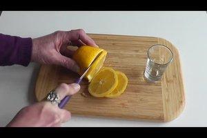 Tequila mit Salz und Zitrone - so trinken Sie ihn richtig