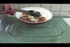 Schweinefilet im Ofen bei Niedrigtemperatur zubereiten - Rezept