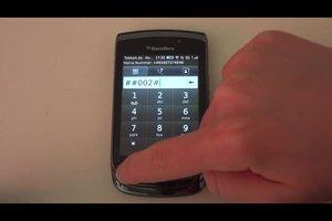 Mailbox ausschalten bei T-Mobile - so geht's
